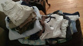 6 to 9months boys baby clothes in Camp Lejeune, North Carolina