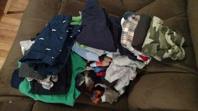9 to 12 months boys baby clothes. in Camp Lejeune, North Carolina