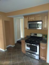 Custom and standard kitchen remodels in Oswego, Illinois