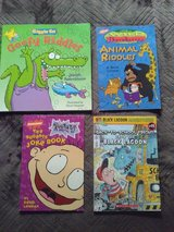 More Books ages 4/8 in Chicago, Illinois