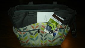 JJ Cole Diaper Bag in Fort Campbell, Kentucky