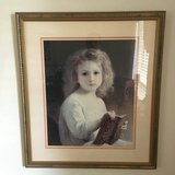 Framed and Matted Artwork in Houston, Texas