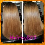 Dominican Hairstylist in Cherry Point, North Carolina