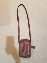 Vintage coach purse in Chicago, Illinois