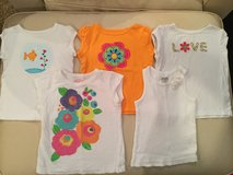 Carter's t-shirts & tank...size 24 months in Aurora, Illinois