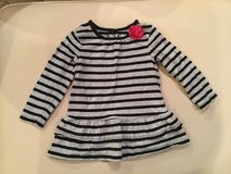 Carter's tunic...size 24 months in Aurora, Illinois