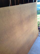 Masonite 4X8 Sheet in Westmont, Illinois