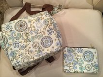 Bumble Collection Diaper Bag in Naperville, Illinois