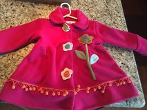 Girls toddler coat in Joliet, Illinois