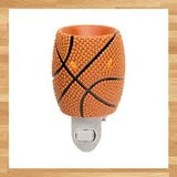 Scentsy Slam Dunk Basketball warmer in Kingwood, Texas