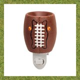 Scentsy Touchdown Football warmer in Kingwood, Texas