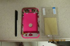Brand New iPOD Case - 4th Generation in Houston, Texas