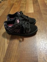 Heelys shoes in Fort Irwin, California