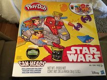 New Star Wars Play-Doh Can-Heads in Aurora, Illinois