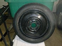 GM spare tire 5x100 bolt pattern in Plainfield, Illinois