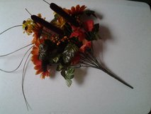 Fall Arrangement in Eglin AFB, Florida