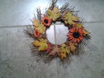 Fall Wreath_3 in Eglin AFB, Florida