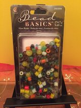 Glass Beads brand new 9.69 oz in Chicago, Illinois