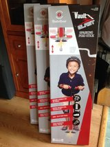 Pogo stick (new in box) in Aurora, Illinois