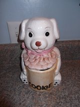 DOGGIE COOKIE JAR in Cherry Point, North Carolina