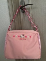 Hello Kitty Shoulder Bag in Okinawa, Japan