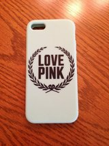 iPhone 5 Case - Love Pink in Naperville, Illinois