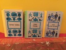 1950's collectible children's books lot of 3 in Plainfield, Illinois
