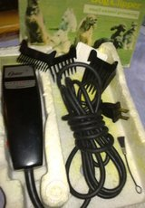 110V Small Animal Trimmer / Clipper Set in Ramstein, Germany