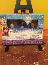 Frozen collectible eraser case Brand New in Joliet, Illinois