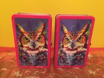 Magic Owl 3D supply/ storage box for children in Plainfield, Illinois