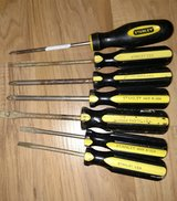 7 Stanley ScrewDrivers in Macon, Georgia