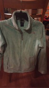 North face  Osito mint size 18 kids xs women in Chicago, Illinois
