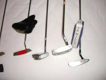 # Putters in Ramstein, Germany