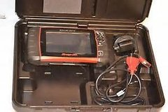 Snap-on Solus Ultra Automotive Scanner in Alamogordo, New Mexico