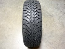 Goodyear Ultra Grip Ice WRT tires - set of 4. in Oswego, Illinois