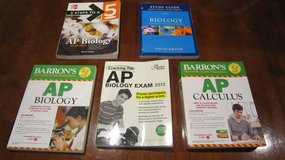AP study guide books (Naperville) in Chicago, Illinois