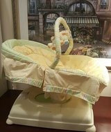 Soothing Motion Baby Glider in Aurora, Illinois