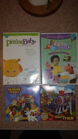 Children's  DVD's in Bolingbrook, Illinois