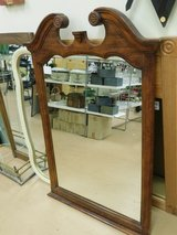 Assorted vintage framed mirrors for sale in Chicago, Illinois