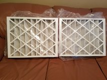 """16"""" x 20"""" x 4"""" HVAC Air Filters (2 pack) in Pearland, Texas"""