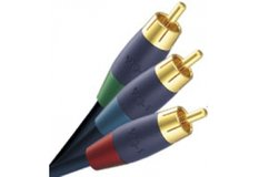 Audioquest YIQ-1 Series 1 Meter (3.3 Feet) Component Video Cable - YIQONE1M in Naperville, Illinois