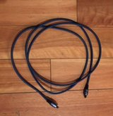 Audioquest Optilink-1 2 Meter Digital Optical Toslink Cable in Naperville, Illinois