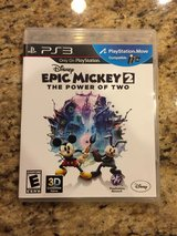 Epic Mickey 2: The Power of Two - PS3 Game in Chicago, Illinois