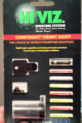 Hiviz Compsight Front Sight in Fort Campbell, Kentucky