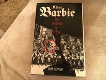 Klaus Barbie Book in Aurora, Illinois