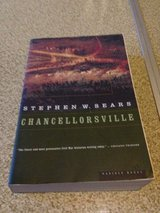 Chancellorsville by Stephen W. Sears in Quantico, Virginia