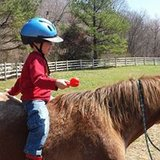 Horseback Riding Winter Day Camp in Fort Campbell, Kentucky