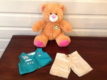 Girl Scout Build-a-Bear in St. Charles, Illinois