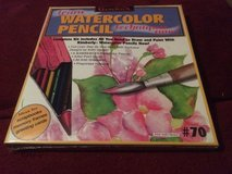 General's learn watercolor pencil set (new in package) in Macon, Georgia