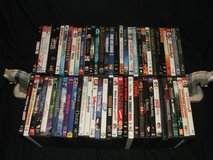 DVD Movie Collection Large Assortment New & Used in Naperville, Illinois